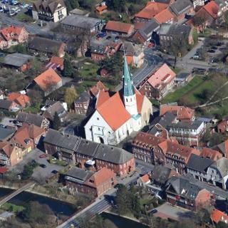 Albersloher Kirche St. Ludgerus