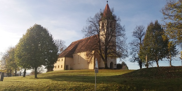 Sebastianikirche Söding