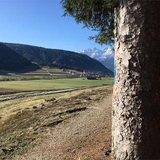 Valle Anterselva   Antholzertal