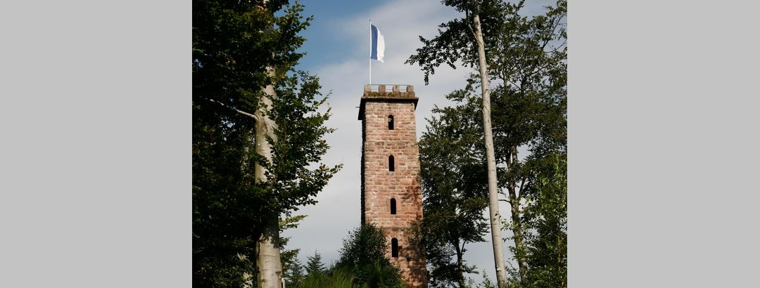 Haberer Turm in Bad Peterstal-Griesbach