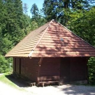 Fischfelsenhütte