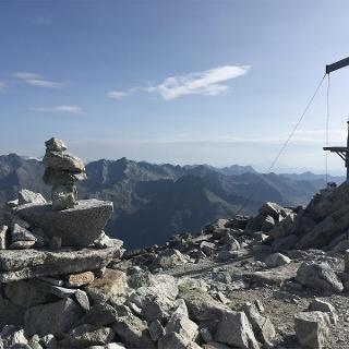 Mount Almerhorn