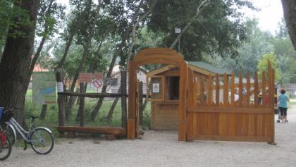Festetics Imre Állatpark