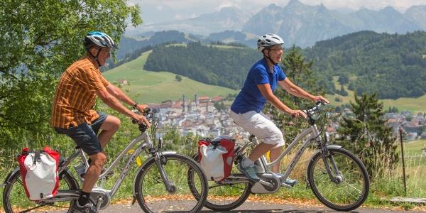 Pass- und Pilgerweg Chatzenstrick