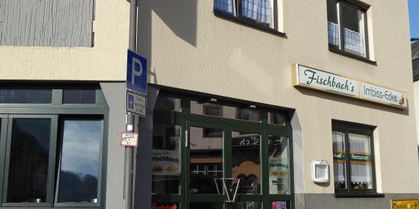 Fischbach Imbiss, Prüm
