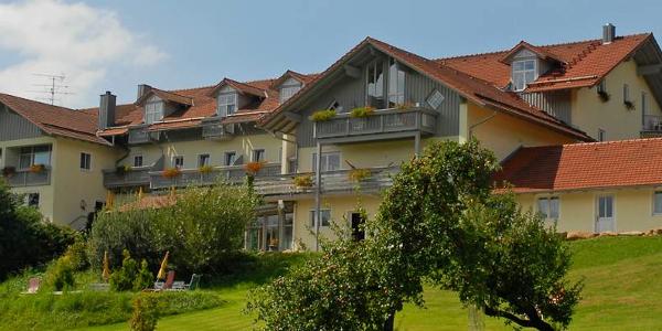 Landhotel Miethaner