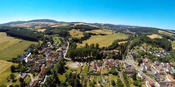 Gemeinde Glanbrücken
