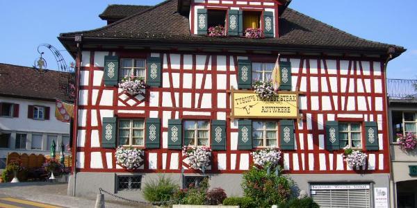 Historisches Pilgergasthaus Engel