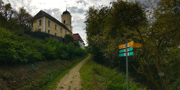 Kirche Türkheim