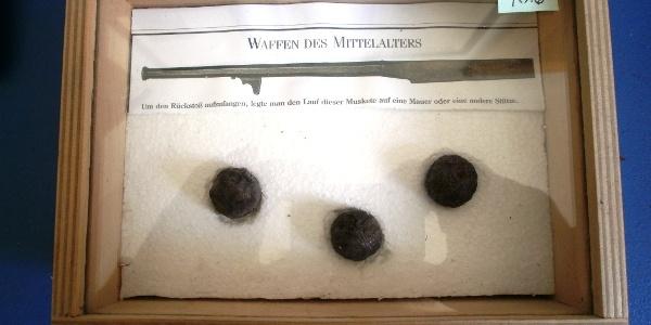 Waldglasmuseum Salla_Objekt