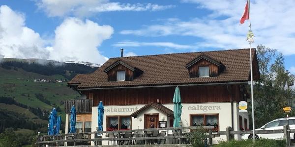 Restaurant Caltgera