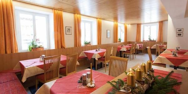 Frühstücksraum Bild 1