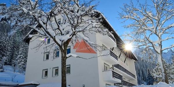 Winter home 1
