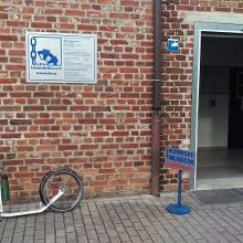 Ketten Schmiede Museum Fröndenberg