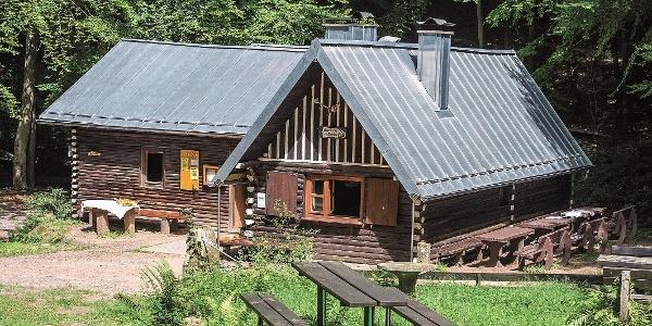 Böchinger Hütte