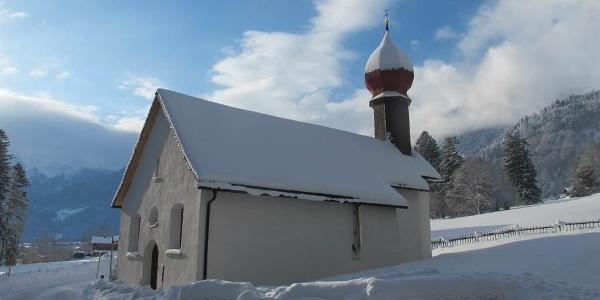 Venser Kapelle