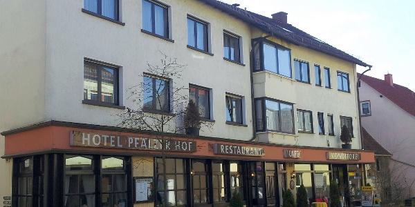 Hotel-Restaurant-Café Zum Schokoladengießer