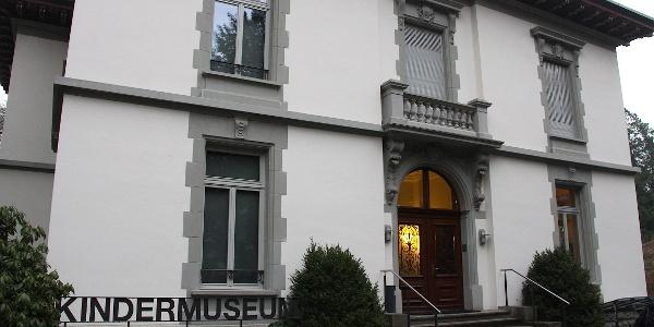 Kindermuseum Baden.