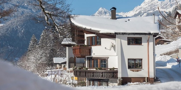 Haus Monika Winter Seite