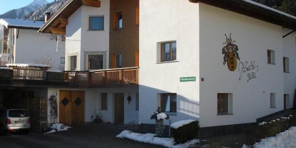 Haus Bahl Vandans