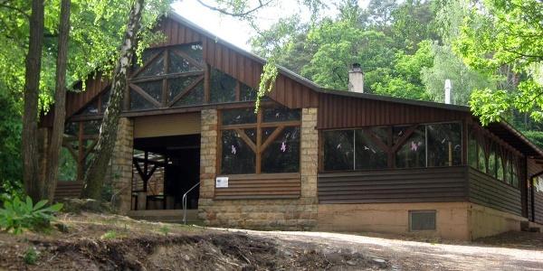 St.Anna Hütte