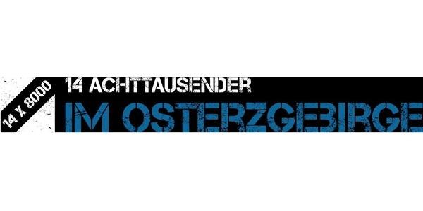 Logo der 14 Achttausender