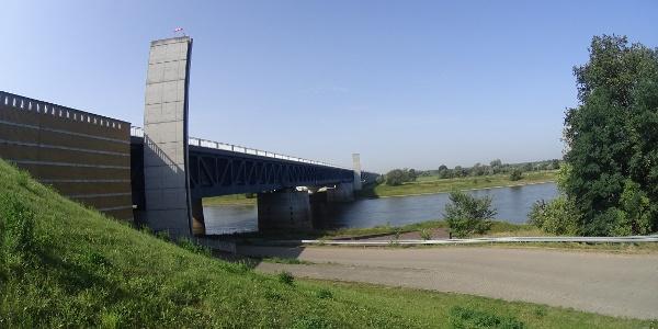 Trogbrücke in Hohenwarthe