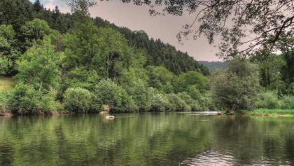 Parc du Doubs