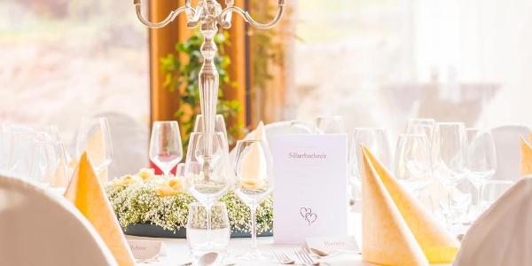 Hochzeit in der Ziegenmühle