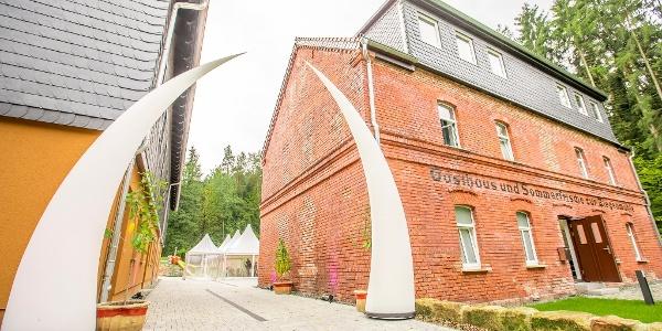Erlebnisgastronomie Ziegenmühle