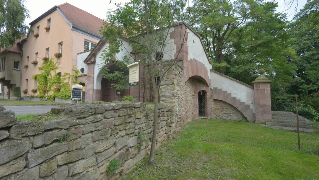 Gutshaus von Bismarck