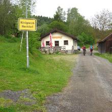 Königreich Hochdorf