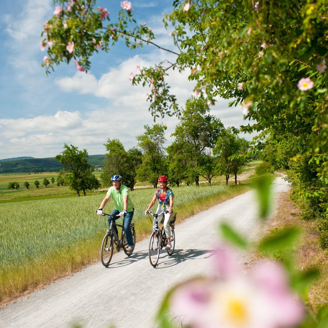 Radtouren In Hessen