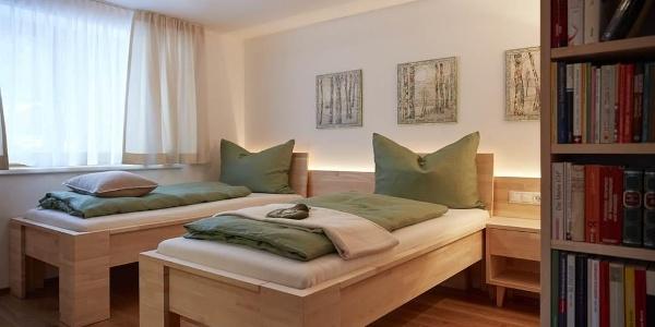 Zweibettzimmer Rosskopf