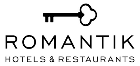 Logo Romantik Hotels & Restaurants AG