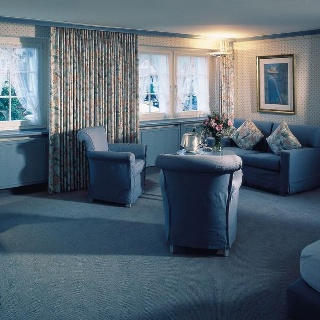 Romantik Hotel S?is