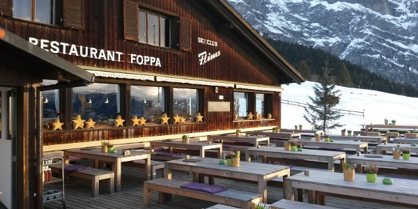 Berghaus Foppa