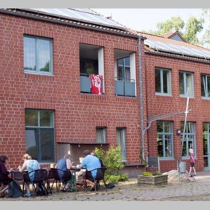 Jugendherberge Mardorf mit Zeltplatz