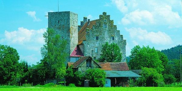 Wasserschloss Giessen
