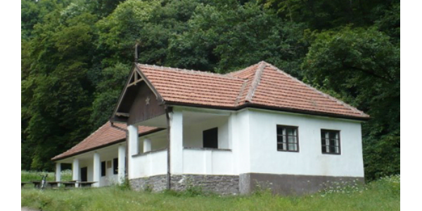 A Samassa kulcsosház