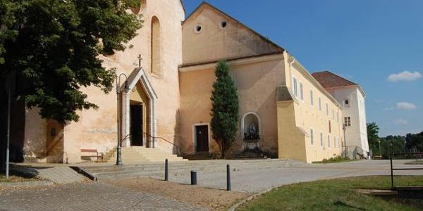 A Szent Domonkos Zarándokház