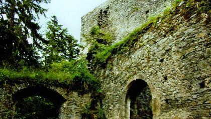 Burgruine Hauenstein