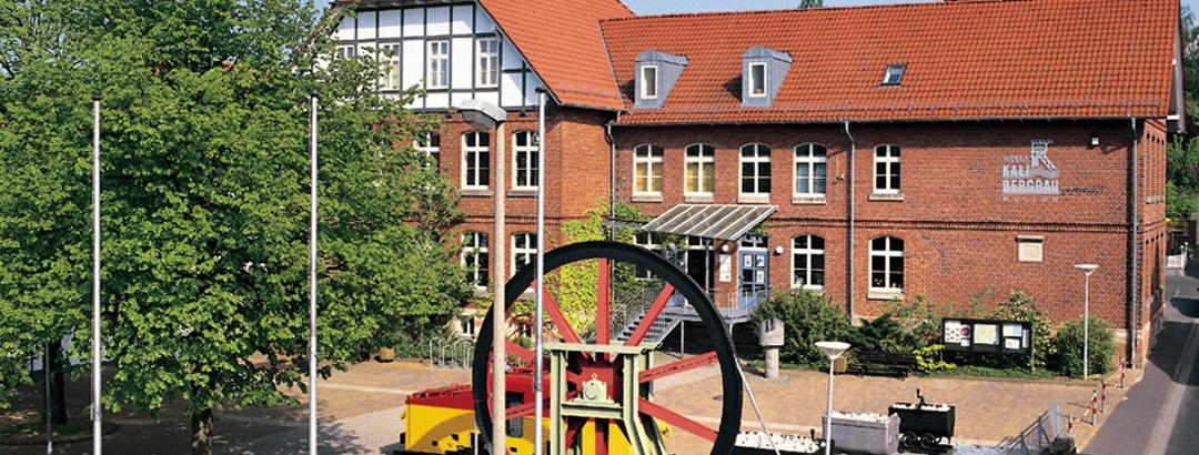Werra-Kalibergbau-Museum Heringen