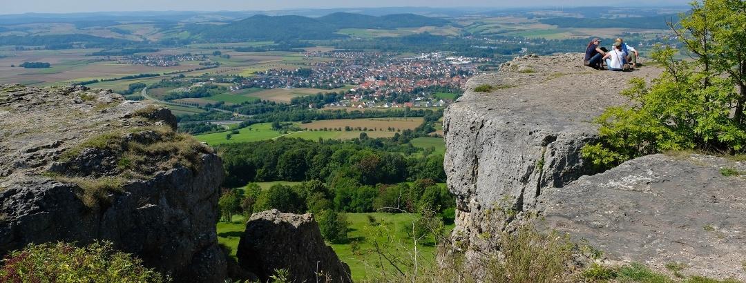 Am Staffelberg