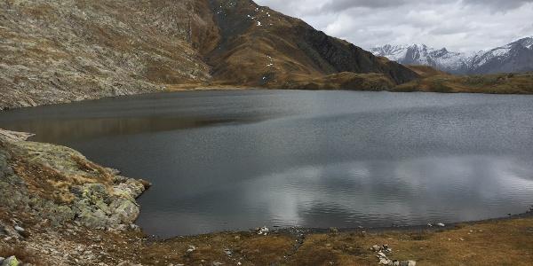 Lago Retico