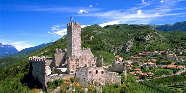 The Castle of Drena