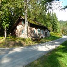 Hirschbrunnhütte