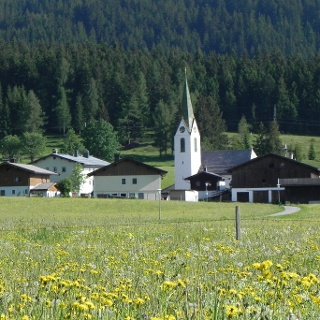 Pfarrkirche Maria Schnee Hochfilzen