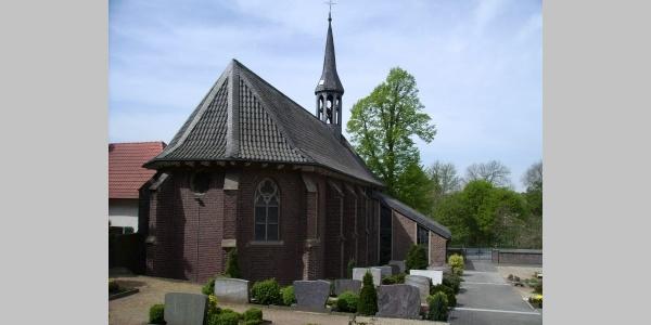 Kirche in Eyll