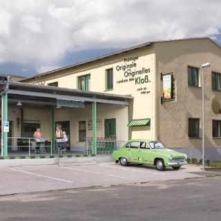 Kloßwelt Heichelheim